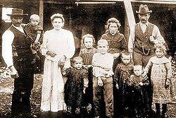inmigracion italiana en Capitan Pastene, Chile