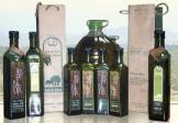 aceite de oliva de huasco