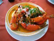 camarones del limari
