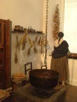 cocina colonial