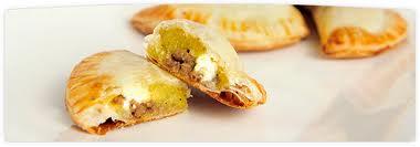 empanadas rellenas de pasteldechoclo