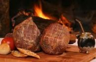 jamones patagonicos, jamon de cordero patagonico, gastronomia de Patagonia, gastronomia chilena, cocina chilena, Chile, Chili, cuisine chilienne, chilean cook, gastronomie chilienne