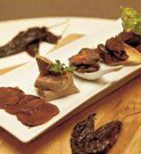Kaiken, gastronomia chilena, cocina chilena
