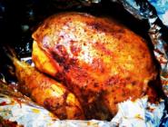 Pollo- al barro, gastronomia chilena, cocina de chile, cocina chilena,