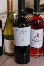 vinos valle del Limari, Chile / Vins vallée du Limari, Chili