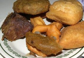 Yoco o LLoco Chilote, gastronomia de Chiloe, cocina chilota, gastronomia chilena, cocina chilena