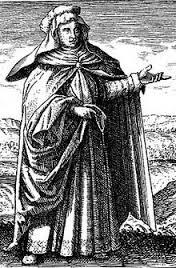 Maria la Judia