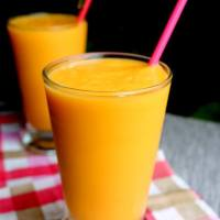 Lassi de Mango / Lassi de Mangue