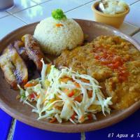 Indio Viejo (Receta de Nicaragua)
